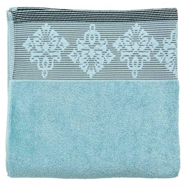 Cannon Monica Towel Blue Color 70Cm X 140Cm 600G 510756-V001
