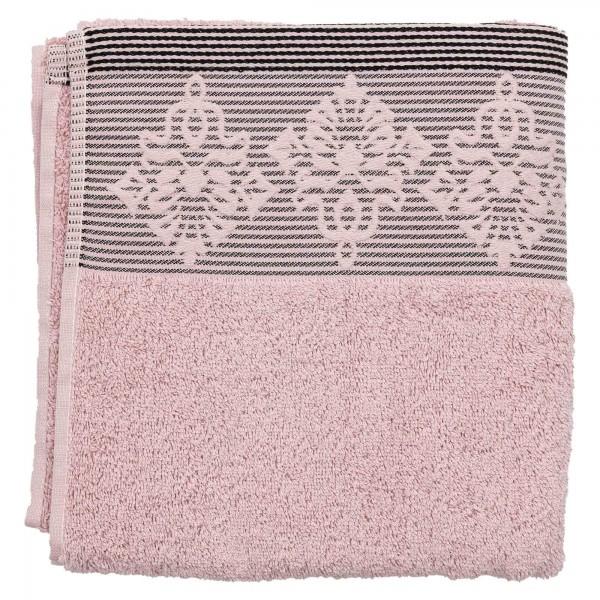 Cannon Monica Towel Tea Rose Color 50Cm X 100Cm 600G 510759-V001