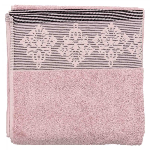 Cannon Monica Towel Tea Rose Color 70Cm X 140Cm 600G 510760-V001