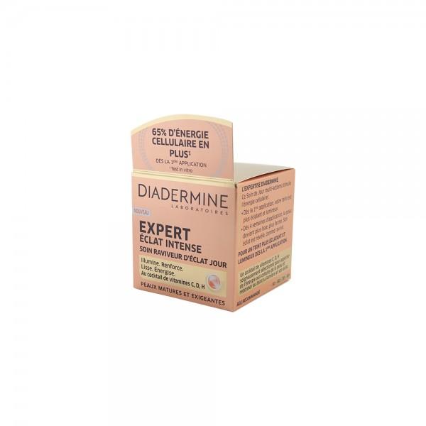 Diadermine Active Glow Day Cream - 50Ml 510918-V001 by Diadermine