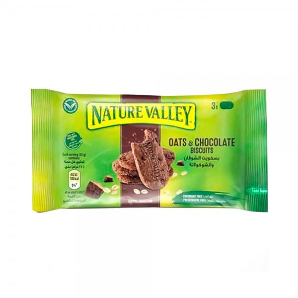 NAT VALEY OAT+CHOCOLTE BISCUIT 510992-V001 by Betty Crocker