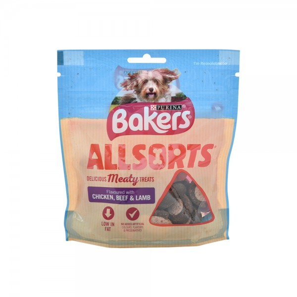 Bakers All Sorts - 98G 511121-V001 by Bakers