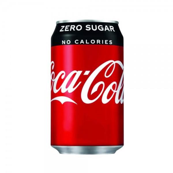 ZERO 511133-V001 by Coca-Cola