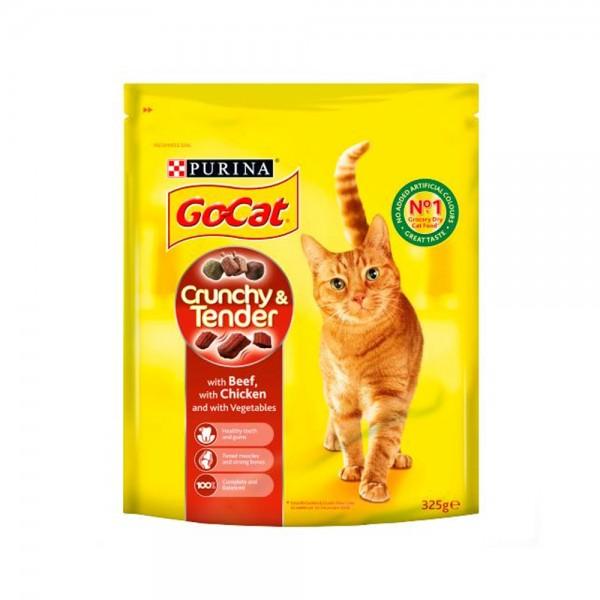 DRY CAT CHICKEN TENDER 511146-V001 by Purina