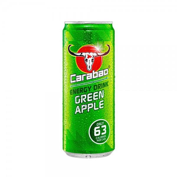 GREEN APPLE ENERGY 511170-V001 by CARABAO