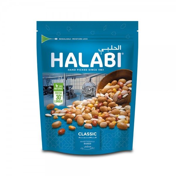 CLASSIC MIX 511325-V001 by Halabi