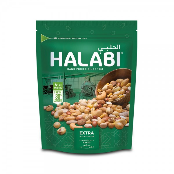 EXTRA 511326-V001 by Halabi