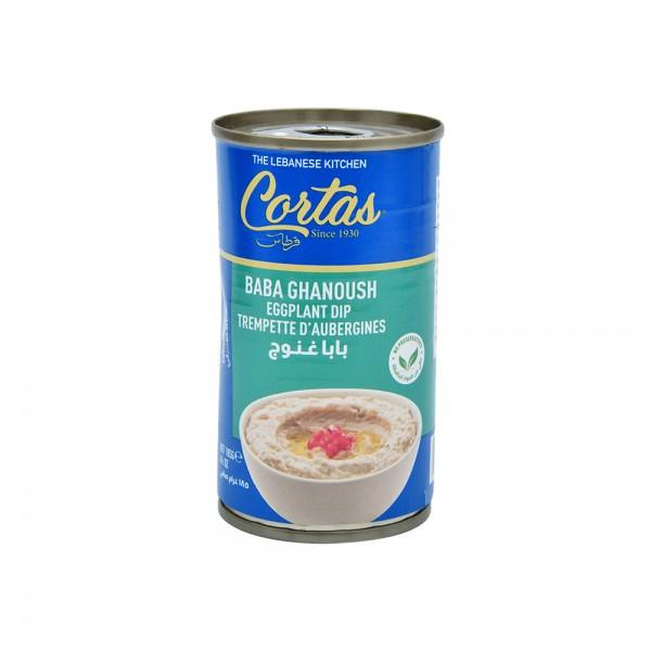 BABA GHANOUJ 511817-V001 by Cortas Food