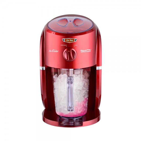 R.Gourmet Ice Crusher Maker - 25W 511820-V001 by Royal Gourmet Corporation