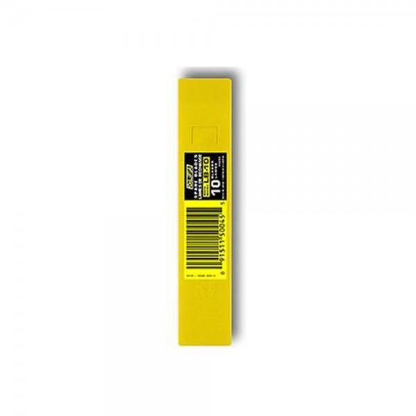 OLFA Heavy Duty Spare Blades 512063-V001 by Olfa