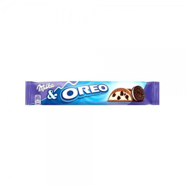 Oreo Bar 36g 512378-V001 by Milka
