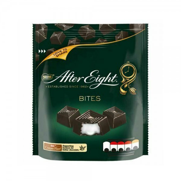 AFTER EIGHT POUCH 512402-V001 by Nestle