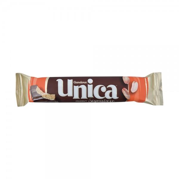 Unica Signature Peanuts Bar - 33.34G 512875-V001 by Gandour