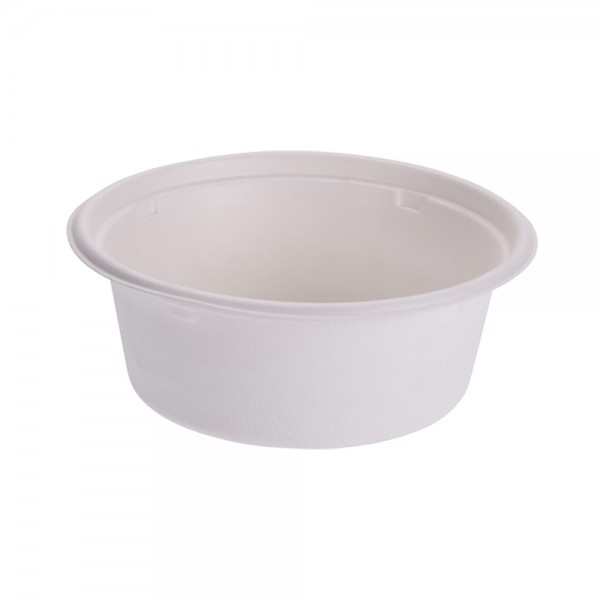 Eh Bowl Bagasse Set 513448-V001 by EH Excellent Houseware