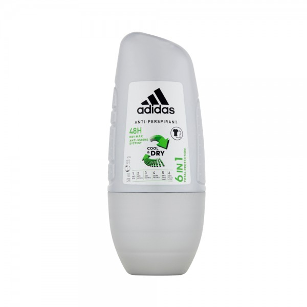 COOL.DRY 6IN1 ROLL ON 513614-V001 by Adidas