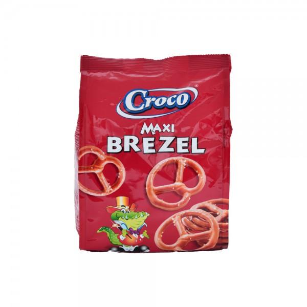 Croco Maxi Brezel Salt - 100G 514204-V001 by Croco