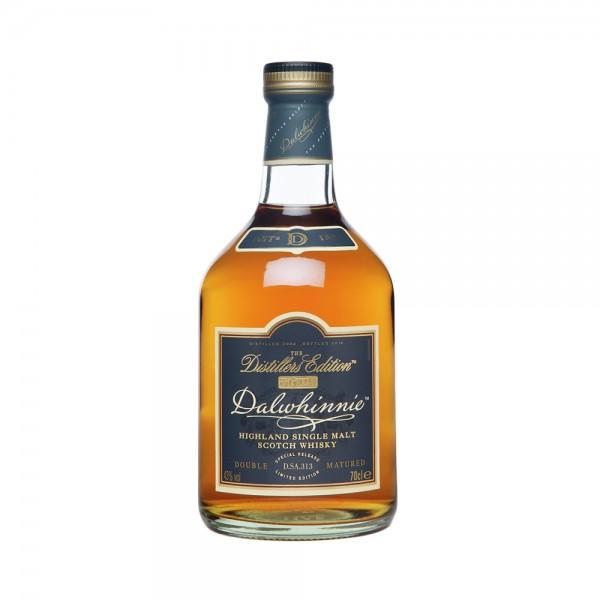 Single Malt Scotch Whisky Dalwhinnie Distiller's Edition 70cl 514280-V001 by Dalwhinnie