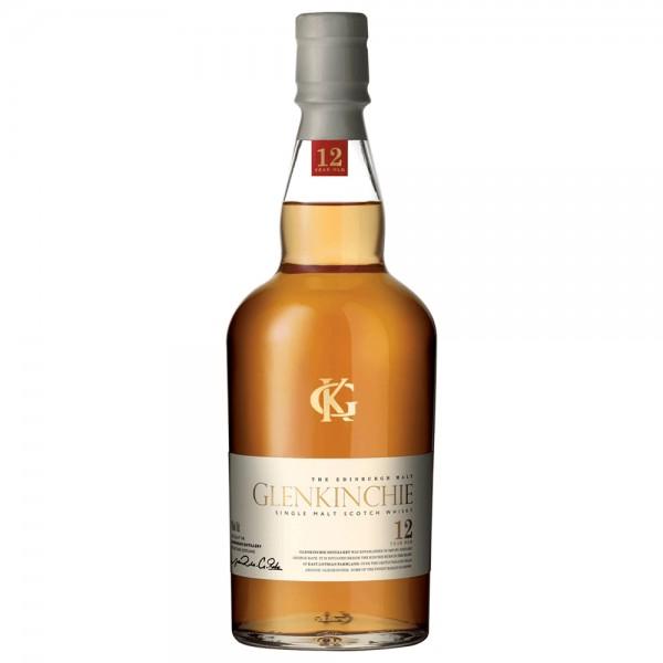 Single Malt Scotch Whisky Glenkinchie Distiller's Edition 70CL 514281-V001 by Glenkinchie