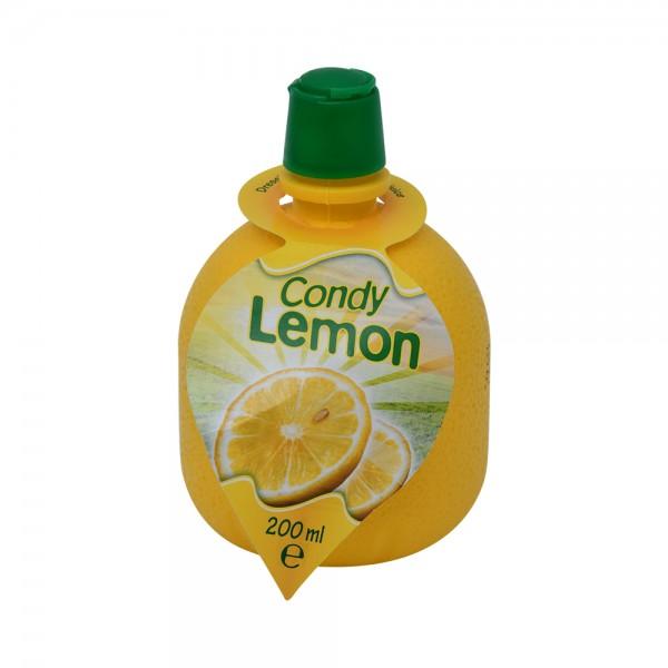 Ital Lemon Lemon Juice Plastc Yellow Btle 514810-V001 by Ital Lemon