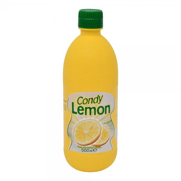 Ital Lemon Juice 500ml 514811-V001 by Ital Lemon