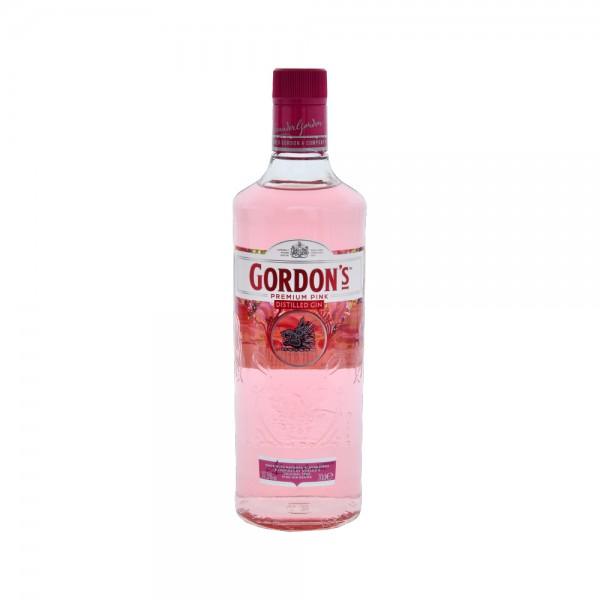 Gin Gordon's Premium Pink Distilled 70cl 514969-V001 by Gordon's