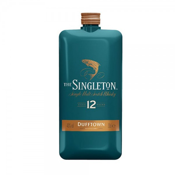 The Singleton of Dufftown 12 Years Pocket Scotch 20CL 514982-V001 by The Singleton