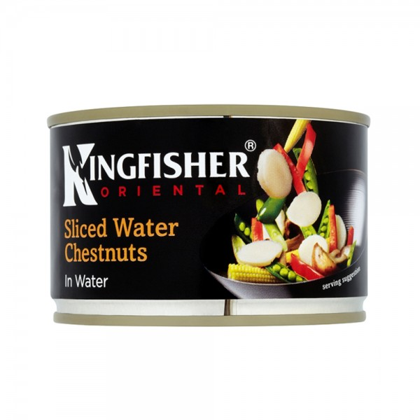 SLICED CHESTNUTS IN WATER 515038-V001 by KINGFISHER