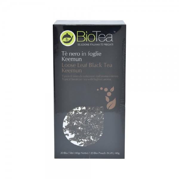 """BioTea """"Keemun"""" - Black Tea 40G 515268-V001 by Biotea Tè Pregiati"""