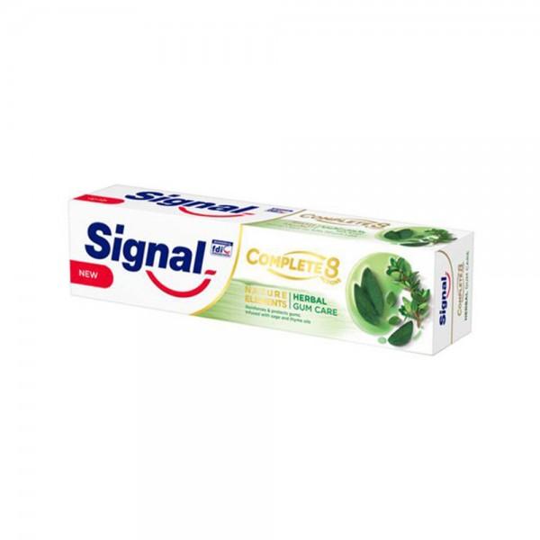 Signal Tp Herbal Gum Natural 515336-V001 by Signal