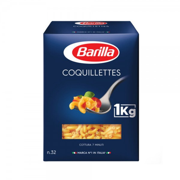 COQUILLETTES 32 515488-V001 by Barilla