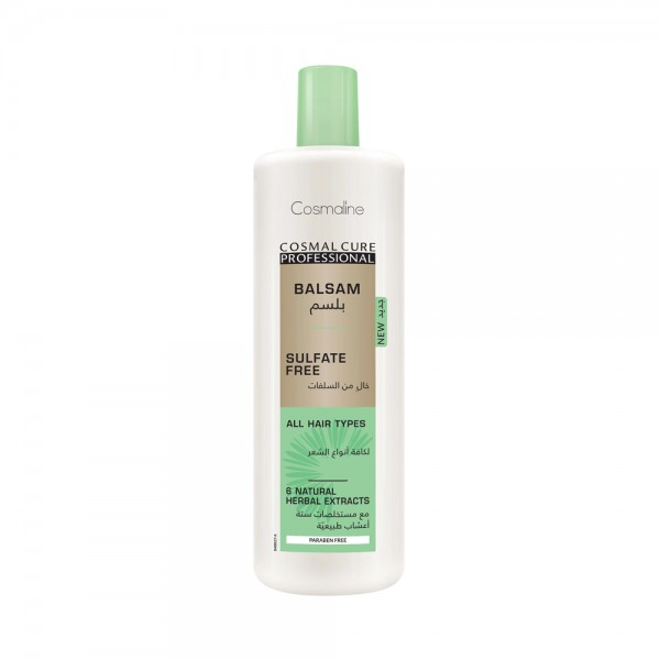 CCP SULFATE FREE BALSAM 500ML 515828-V001 by COSMAL