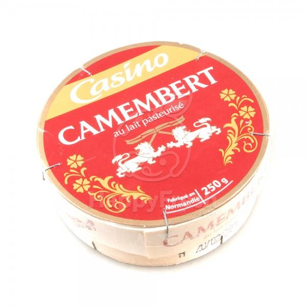 Casino Camembert 21% MG 250G 516003-V001 by Casino