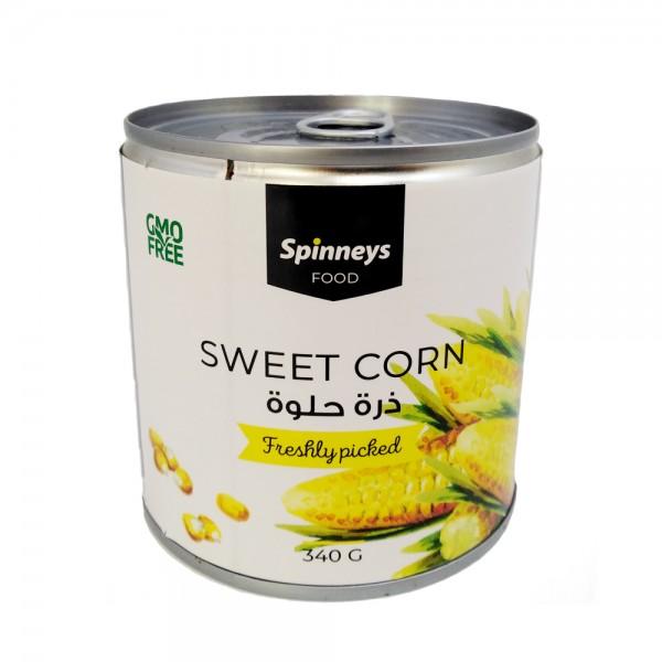 CANNED SWEET CORN 516063-V001