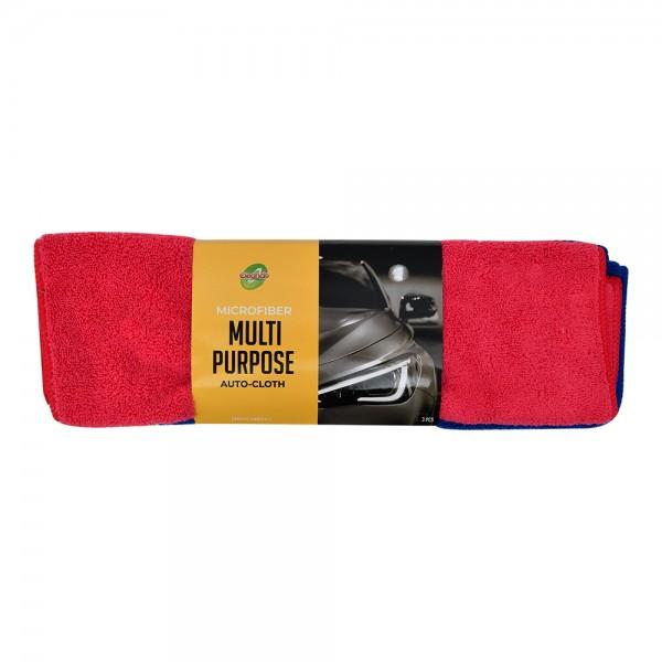 Cleando Car Cloth Multipurpose - 3Pc 516161-V001 by Cleando