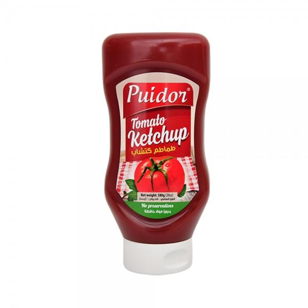 Puidor Ketchup 580G 516493-V001 by Puidor
