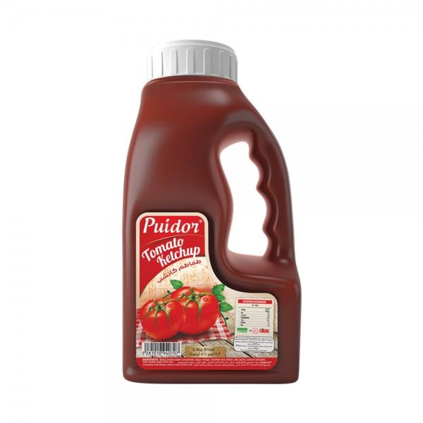 Puidor Ketchup Gallon 2.3kg 516495-V001 by Puidor