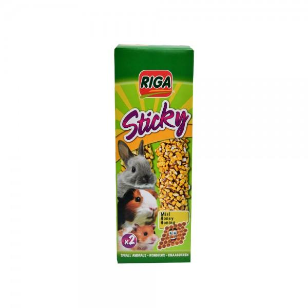 Riga Stichy Baguettes Miel X2 - 95G 516687-V001 by Riga