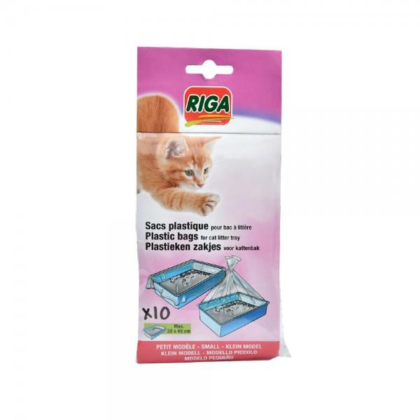 Riga Sac Plastique Litiere Pm 99 - 1Pc 516699-V001 by Riga