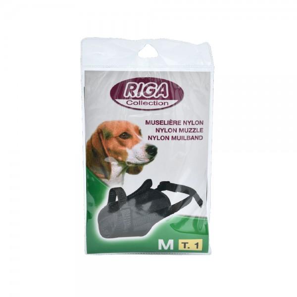 RIGA Nylon Muzzle N°1 1 Piece 516780-V001 by Riga