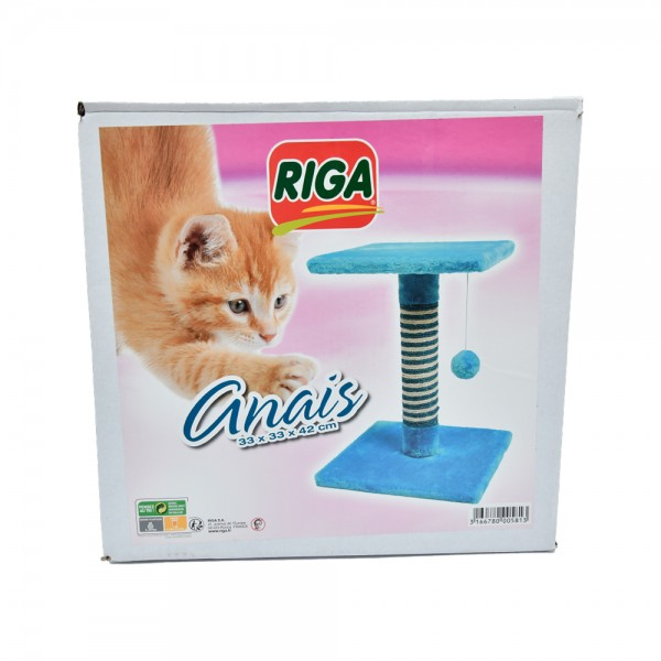 Riga Arbre A Chat Anais - 1Pc 516823-V001 by Riga