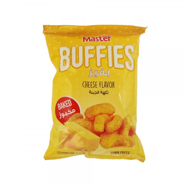 BUFFIES CHEESE 516978-V001