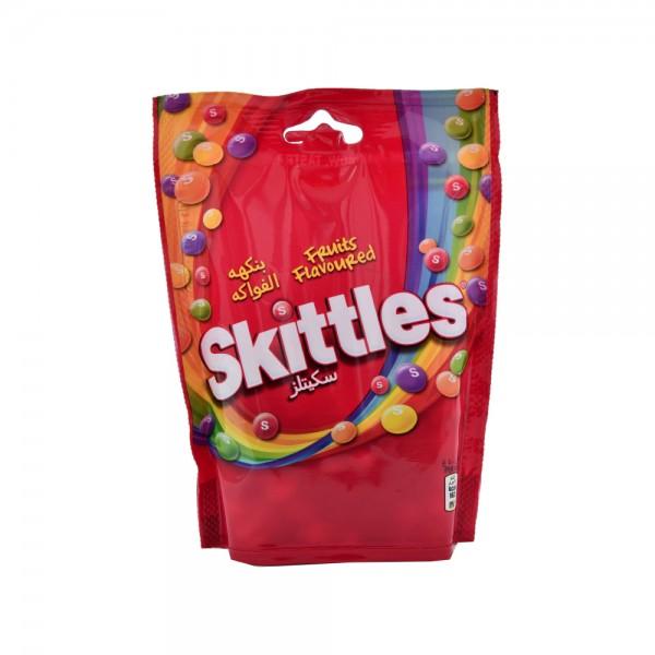 Skittles Coated Fruit - 160G 517185-V001 by Mars