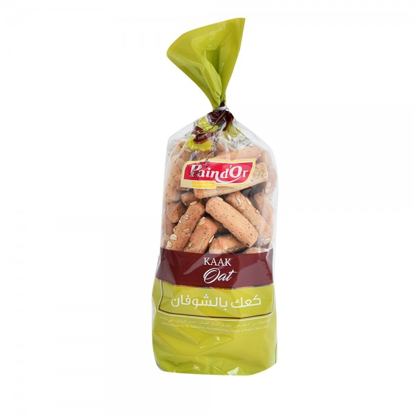 Pain Dor Kaak Oat 300g 517584-V001 by Pain D'or
