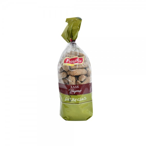 Pain Dor Kaak Thyme 300g 517588-V001 by Pain D'or