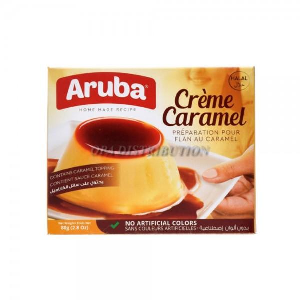 Aruba Creme Caramel 80g 517693-V001 by Aruba