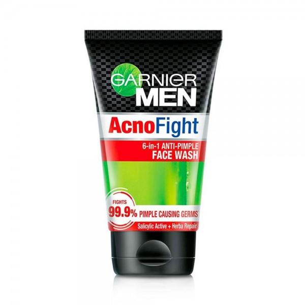MEN ACNO FIGHT WASH 517721-V001 by Garnier