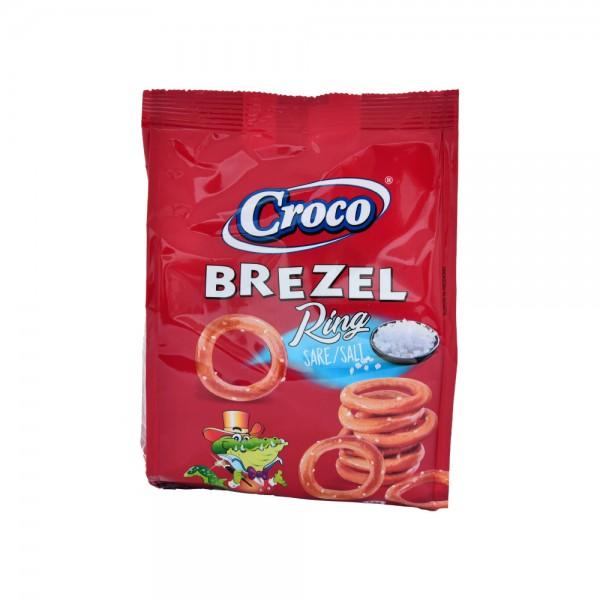 Croco Salted Brezel Ring - 100G 517738-V001 by Croco