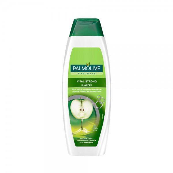 Palmolive Shampoo  Vital Strong 30 Pcut - 350Ml 517915-V002 by Palmolive