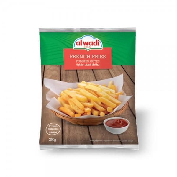 Al Wadi Al Akhdar French Fries 517933-V001 by Al Wadi Al Akhdar