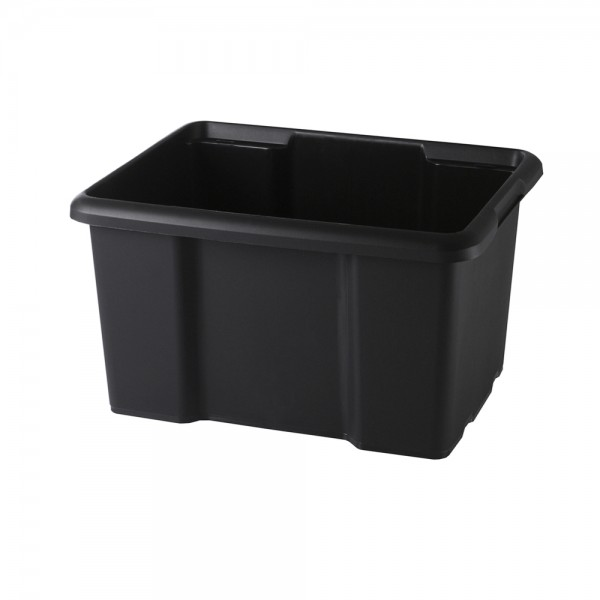 Sundis Bac Master Box Black - 45L 518286-V001 by Sundis